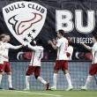 RB Leipzig diante da virtual classificação às competições europeias