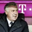 """Carlo Ancelotti celebra perfeição em goleada do Bayern: """"Fizemos um trabalho muito bom"""""""