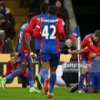 Crystal Palace 1-0 Middlesbrough: Eagles secure vital three points in relegation dog-fight