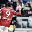 Goleada bávara, recorde aurinegro e predomínio dos visitantes destacam rodada 22 da Bundesliga