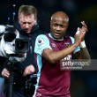 """Watford stalemate was a """"fair result"""" states West Ham's Andre Ayew"""