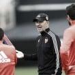 Pako Ayestarán, técnico valencianista hasta 2018