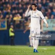 Florentino Pérez denies any agreement with Manchester United for striker Álvaro Morata