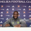 Victor Moses signs new four-year Chelsea contract