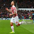 Stoke City 2-0 Middlesbrough: Marko Arnautovic brace deepens Boro's relegation troubles