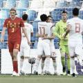 España – Bélgica: Puntuaciones de España, jornada 2 de la Fase de Grupos de la Eurocopa sub-21 2019