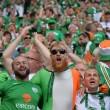 EURO 2016 FANS : L'Irlande championne d'Europe