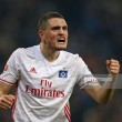Hamburg confirm deals for Papadopoulos andThoelke