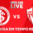Inter x São Luiz AO VIVO hoje no Campeonato Gaúcho 2019