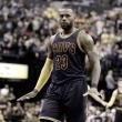 NBA - LeBron James interessato solo alle vicende del campo