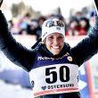 Sci di Fondo, Oestersund: Krogh da record, Kalla vince al femminile