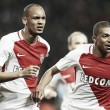 Para ter Mbappé e Fabinho, PSG tenta negociar ida de brasileiro para o Monaco