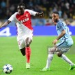 Manchester City complete world-record defensive signing of Benjamin Mendy