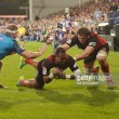 Super Rugby week four recap: Comeback kings strike again as Crusaders down Blues in Christchurch