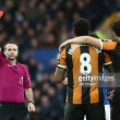 Silva pinpoints Huddlestone dismissal as turning point in latest Hull defeat