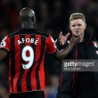 Eddie Howe hails overall team spirit as Cherries beat Swans