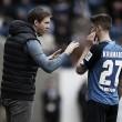 """Atacante do Hoffenheim, Kramaric exalta técnico: """"Nagelsmann pode ser um dos melhores da história"""""""