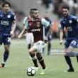 West Ham vs Leicester City en vivo y en directo online en Premier League 2017
