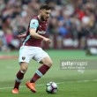 "Robert Snodgrass urges West Ham to ""get back to winning ways"" ahead of Hull City return"