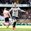 Tottenham Hotspur 2-1 Southampton: Eriksen and Alli make it 10 on the bounce for Spurs at home