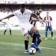 Jogo Atletico de Madrid x Sevilla AO VIVO online pelo Campeonato Espanhol 2017 (2-0)