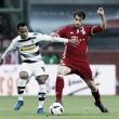 Disparado na liderança, Bayern tenta ampliar vantagem diante do Borussia Mönchengladbach