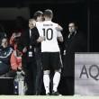 Joachim Löw comemora despedida espetacular de Lukas Podolski da Seleção Alemã