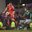 No rest for Burnley international stars