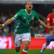 Mexico take the lead in CONCACAF Qualifiers