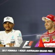 In their words: Drivers speak about Sunday's Australian GP