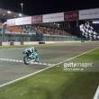 Mir wins a fantastic Moto3 race in Qatar
