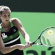 WTA Miami: Karolina Pliskova wins Czech battle against Barbora Strycova