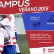 El Granada CF abre el plazo de inscripción para su Campus de Verano 2018