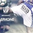 Elephone es nuevo patrocinador del CD Leganés