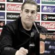 """Sandoval: """"Hay que salir a ganar"""""""