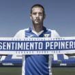 """Raúl García: """"Me identifico con los valores de este club"""""""