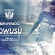 Owusu, juventud para el ataque pepinero