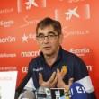 """Fernando Vázquez: """"Seguimos dependiendo de nosotros, debemos dejarnos de excusas"""""""