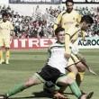Reus Deportiu - Racing de Santander: visto para sentencia