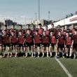 Luis Aguado convocado con la selección madrileña sub-18