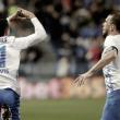 Resultados históricos Málaga-Atlético de Madrid