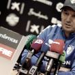 """José González: """"Ante el Levante hay que intentar ganar"""""""