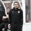 Eusebio Sacristán, el substituto de Machín en el Girona FC