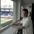 El Eibar anuncia su nuevo coordinador de fútbol base