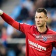 Swansea City sign goalkeeper Erwin Mulder on a free transfer