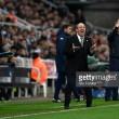 Rafa Benitez bemoans added time as Leeds snatch late equaliser