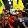 2017 Bahrain GP: Vettel trumps Mercedes