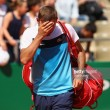 Britain's Dan Evans fails drugs test