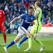 Schalke 04 1-1 RB Leipzig: Huntelaar equaliser ensures Die Bullen fail to close gap at top of table