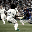 Real Madrid x Barcelona: Messi abana a varinha e distribui magia